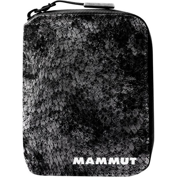 Mammut Seon Zip Wallet X Brieftasche asp