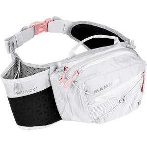 Mammut Lithium Waistpack 3l white white