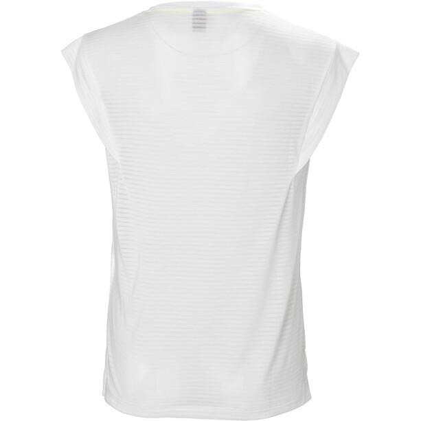 Helly Hansen Siren Spring T-Shirt Femme, blanc
