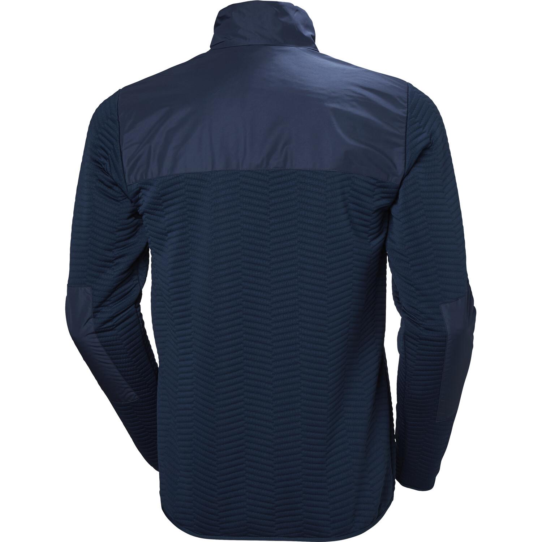 Helly Hansen Lillo Sweater Herren catalina blue