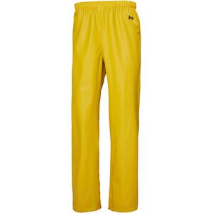 Helly Hansen Moss Housut Miehet, essential yellow essential yellow