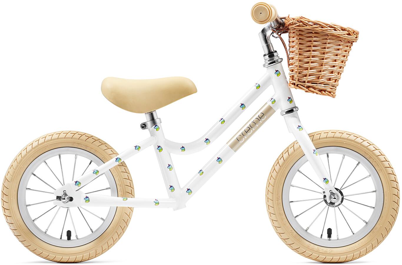 Creme Mia Push Bike 12