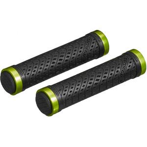 Sixpack K-Trix Lock-On Griffe schwarz/grün schwarz/grün