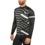 AGU Amaze Longsleeve Shirt Herren black/grey