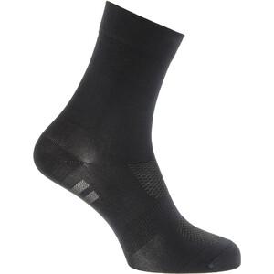 AGU Essential High Sock schwarz schwarz
