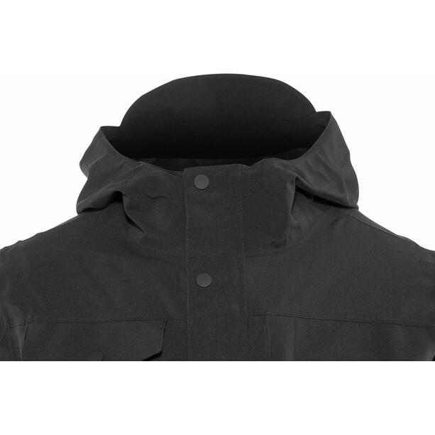 AGU Urban Outdoor Pocket Jacke Herren black