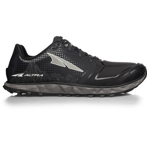 Altra Superior 4 Running Shoes Herr black black