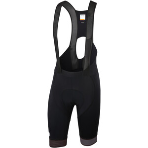 Sportful Bodyfit Pro 2.0 LTD Trägershorts Herren black/anthracite black/anthracite