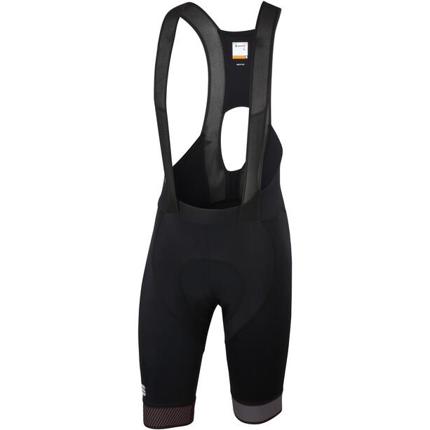 Sportful Bodyfit Pro 2.0 LTD Trägershorts Herren black/anthracite