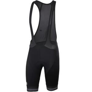 Sportful Bodyfit Team Classic Trägershorts Herren black black