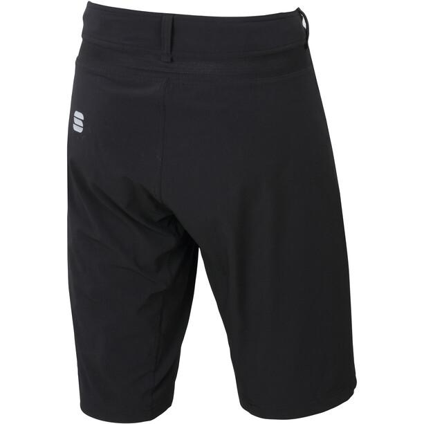 Sportful Giara Überhose Herren black