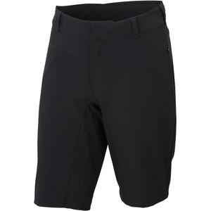 Sportful Giara Überhose Herren black black