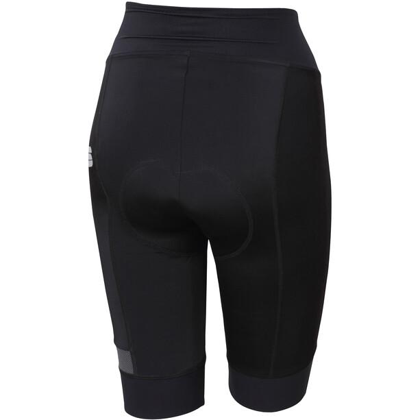 Sportful Giara Shorts Damen black