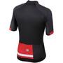 Sportful Team 2.0 Drift Trikot Herren black/anthracite/red