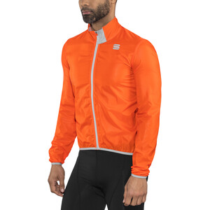 Sportful Hot Pack Easylight Jakke Herrer, orange orange