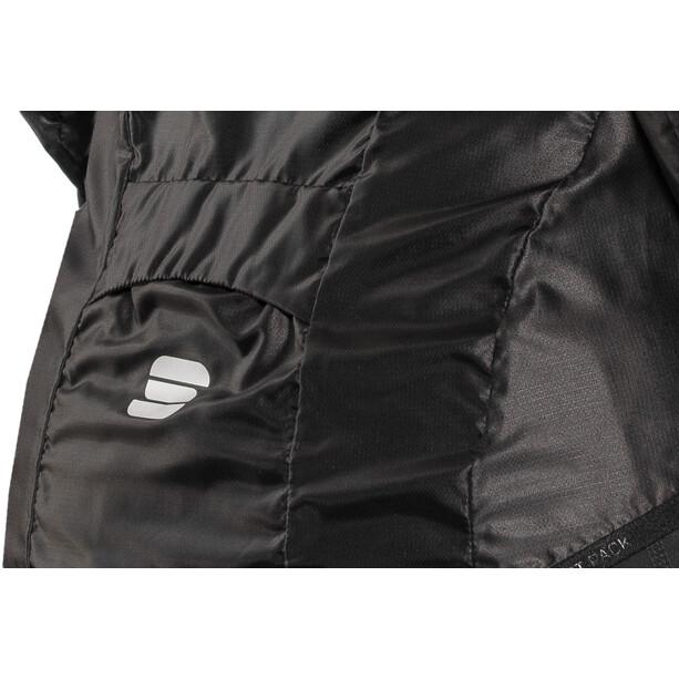 Sportful Hot Pack Easylight Jacke Damen black