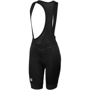 Sportful Neo Trägershorts Damen black black