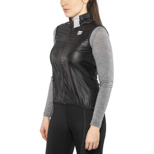 Sportful Hot Pack Easylight Weste Damen black black