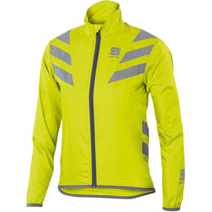 Sportful Reflex 2 Jacke Kinder yellow fluo yellow fluo