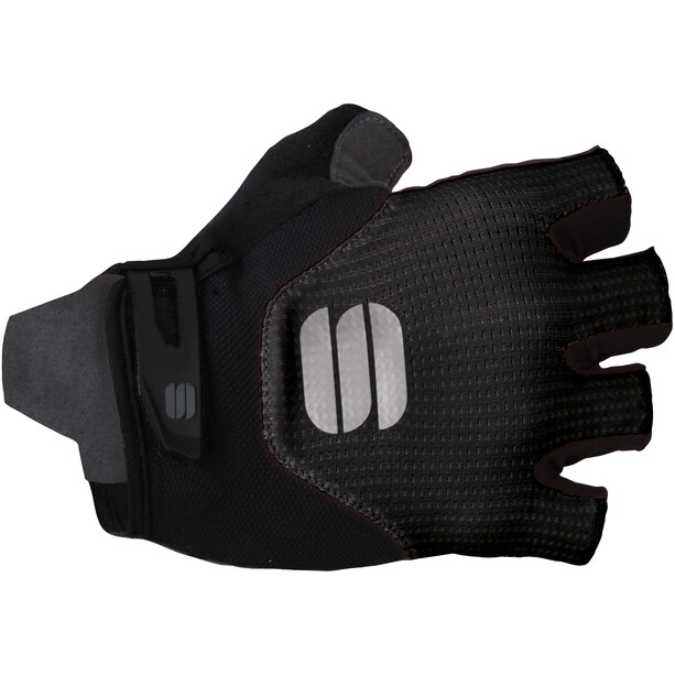 Sportful Neo Cykelhandsker, sort