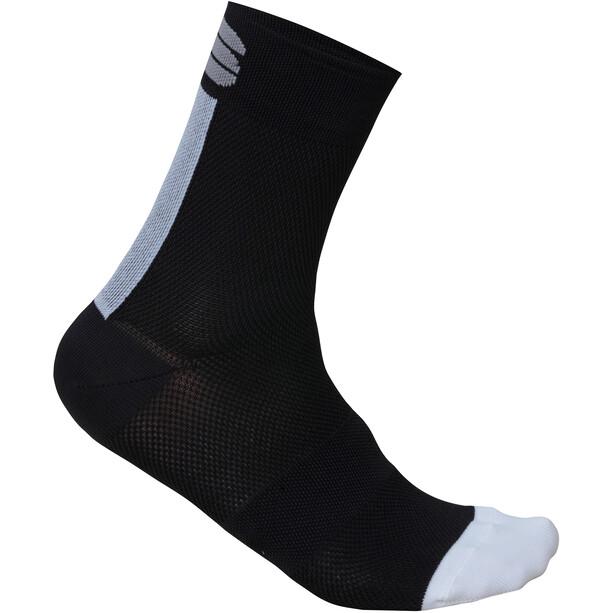 Sportful Bodyfit Pro 12 Socken Damen black/white
