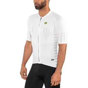 Alé Cycling R-EV1 Cooling Kurzarm Trikot Herren white white