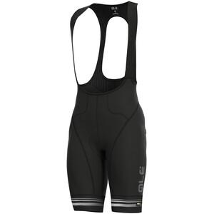 Alé Cycling Graphics PRR Slide Trägershorts Herren black-white black-white
