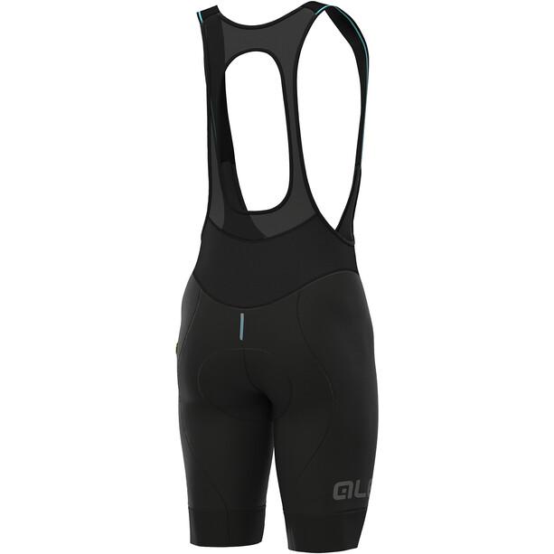 Alé Cycling Klimatik K-Coldback Trägershorts Herren black