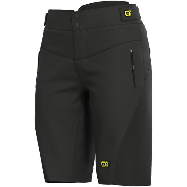 Alé Cycling Enduro Shorts Herren black