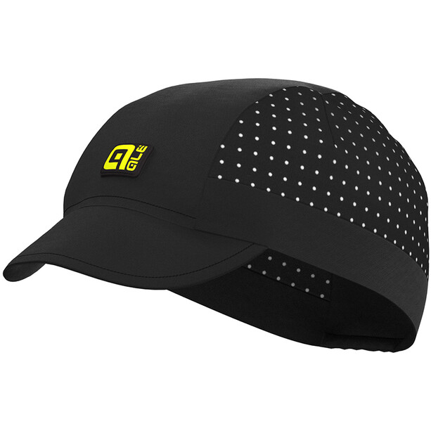 Alé Cycling Sunny Summer Cap black
