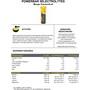 PowerBar 5 Electrolytes Promotion Aktion 2+1 For Free x 42g á 10 Tabs Multi