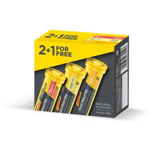PowerBar 5 Electrolytes Promotion 2+1 Gratuit x 42g 10 comprimés, Multiflavor
