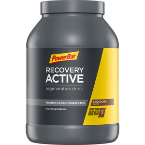 PowerBar Recovery Active Bote 1210g