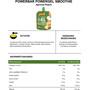 PowerBar PowerGel Smoothie Box 16x90g Aprikose Pfirsich