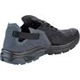 Salomon Techamphibian 4 Schuhe Damen black/ebony/quiet shade
