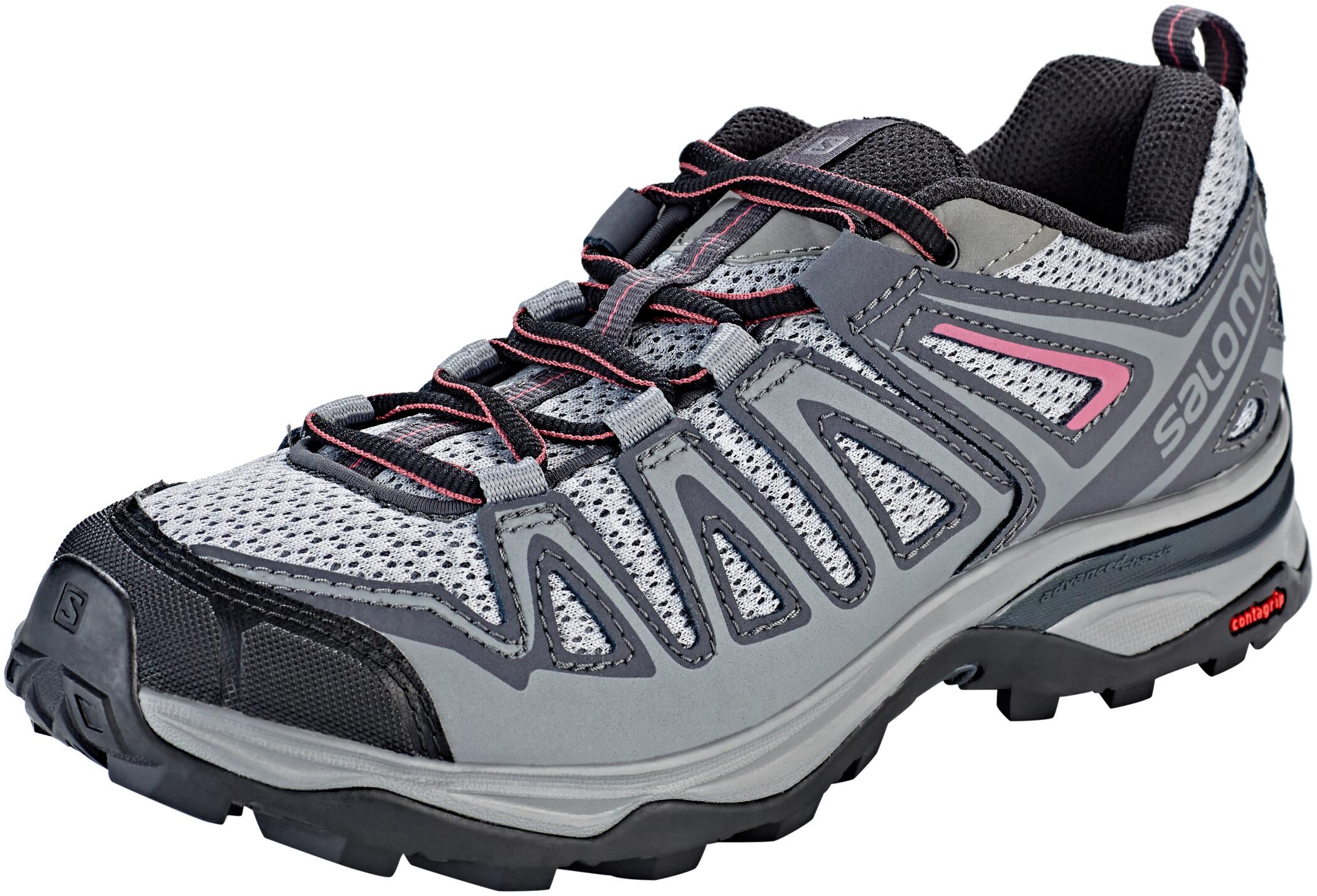 Salomon X Ultra 3 Prime Schuhe Damen alloyebonymalaga