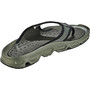 Salomon RX Break 4.0 Recovery Slides Herren castor gray/black/beluga