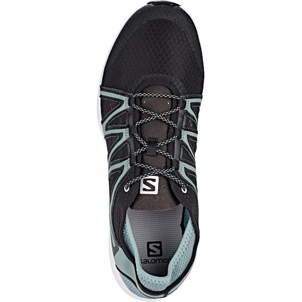 Salomon Crossamphibian Swift 2 Schuhe Herren black/lead/white