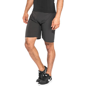 Salomon Sense Ultra Shorts Herr black black