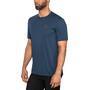 Salomon XA T-Shirt Herren poseidon