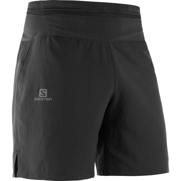 Salomon XA Training Shorts Herren black