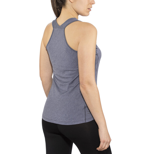 Salomon XA Tank Top Damen lilac gray