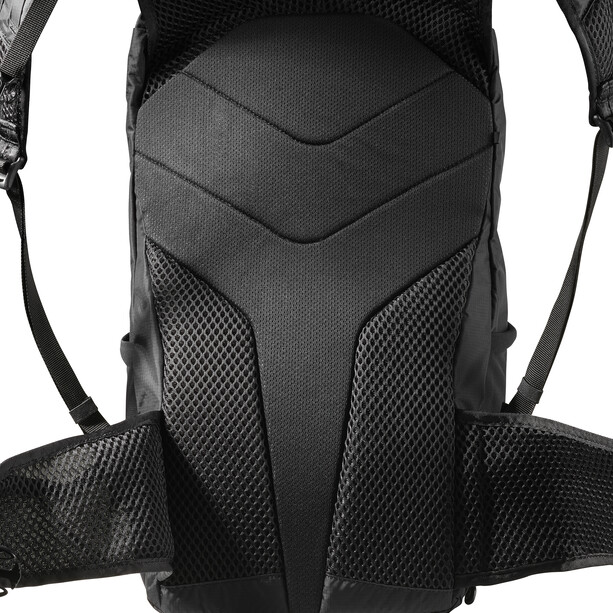 Salomon Trailblazer 10 Rucksack black/black