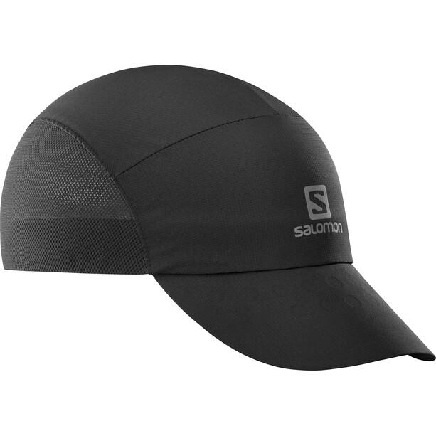 Salomon XA Compact Kappe black/black