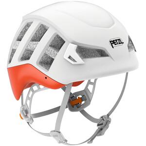 Petzl Meteor hjelm Hvit/rød Hvit/rød