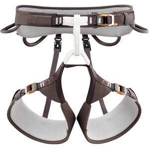 Petzl Aquila Harness grey grey
