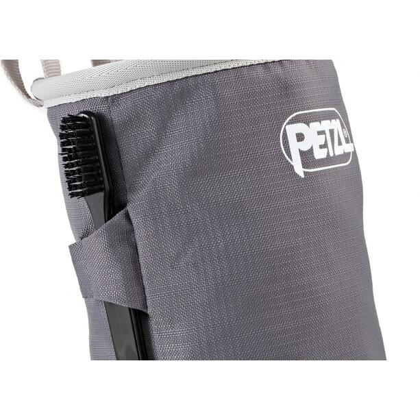 Petzl Bandi Chalk Bag grey