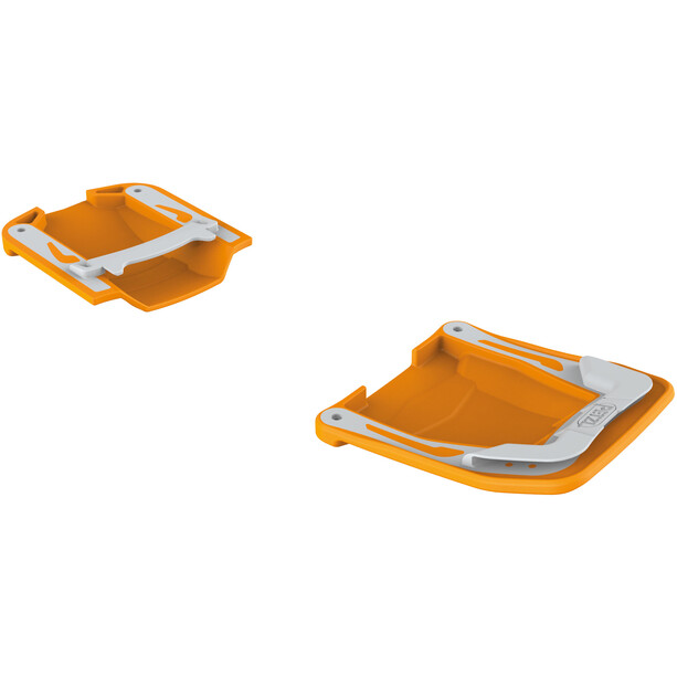 Petzl Irvis Front + Back Pair of Antisnow
