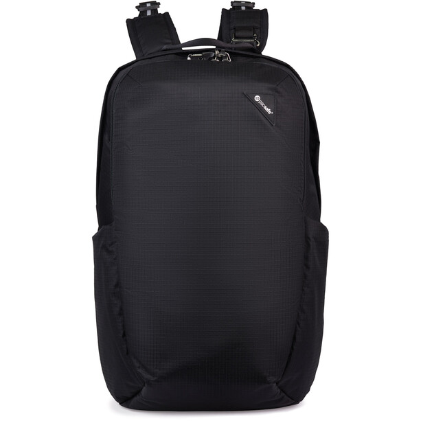 Pacsafe Vibe 25 Backpack jet black