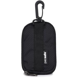 Pacsafe Packable Water Bottle Pouch black black